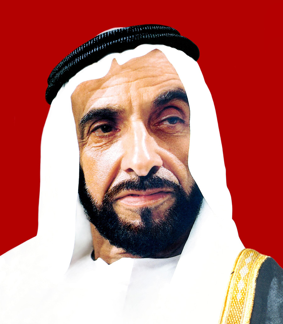 His Excellency Dr. Anwar bin Mohammed Gargash